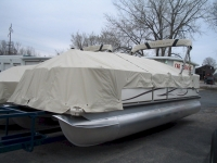 Traditions 2 pc Pontoon Cover